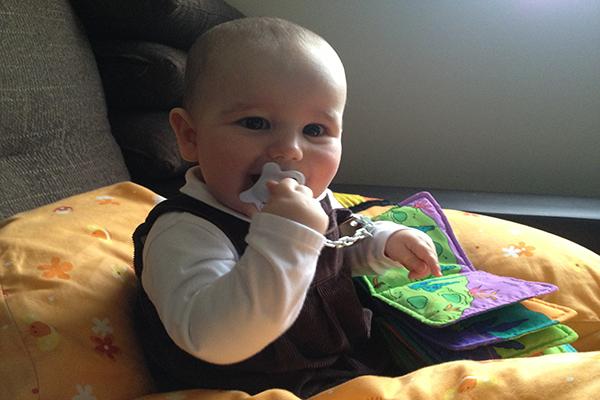 La importancia de la lectura en la infancia