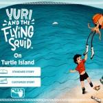 Cuentos infantiles personalizables en formato app