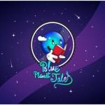 Blue Planet Tales, biblioteca educativa de cuentos interactivos para niños