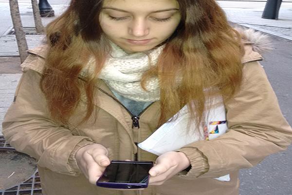¿Cuál es la edad recomendada para disponer de un smartphone propio?