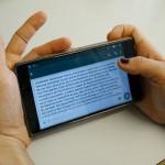 Los lectores digitales jóvenes molan
