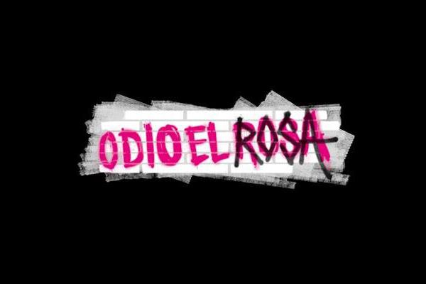 La propuesta transmedia de la serie Odio el rosa