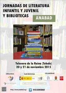 Jornadas Literatura Infantil, Juvenil y Bibliotecas