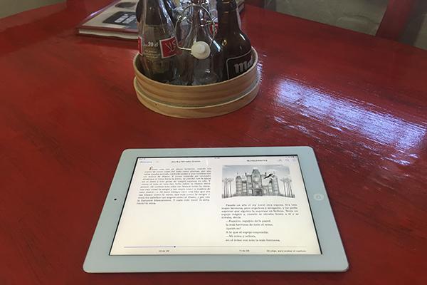 Dispositivos digitales, ¿cuál elegir para la lectura?