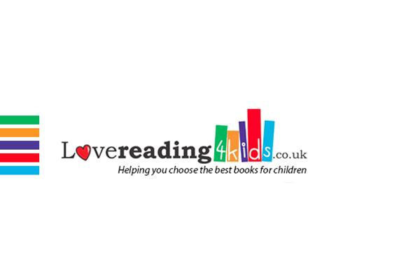 Lovereading4kids selecciona los libros más adecuados para niños y jóvenes