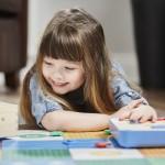 Cubetto, el bloque de madera que enseña programación
