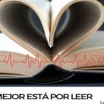 Lo mejor está por leer, una iniciativa para reenamorarse de la lectura