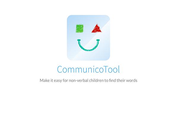 CommunicoTool, una app facilita la comunicación con niños que no hablan