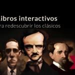 Una nueva forma de disfrutar de los clásicos y sus obras