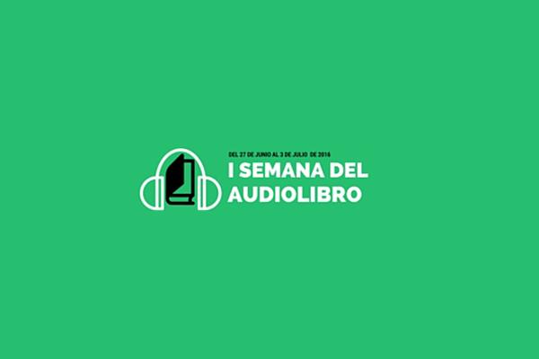 1ª Semana del Audiolibro en Español