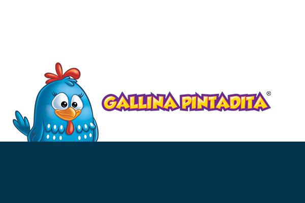 La Gallina Pintadita y su grupo de amigos