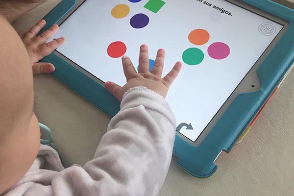 Beneficios de la lectura interactiva en los niños