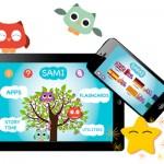 Nueva biblioteca digital de cuentos en catalán