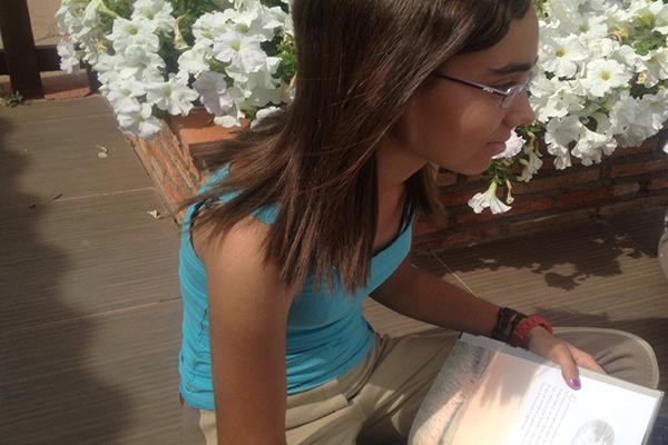 Cómo alcanzar la felicidad a través de la lectura