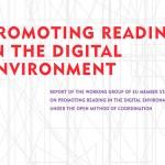 Promover la lectura en el entorno digital