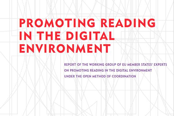 Contexto digital: cómo promover la lectura en este nuevo entorno