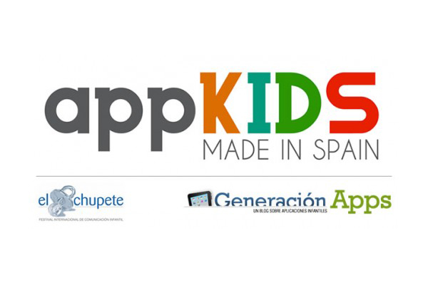 Las 10 mejores apps infantiles made in Spain 2016