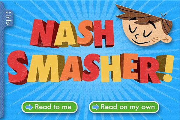 Nash Smasher!