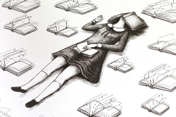 Vento: Un libro en papel con animaciones