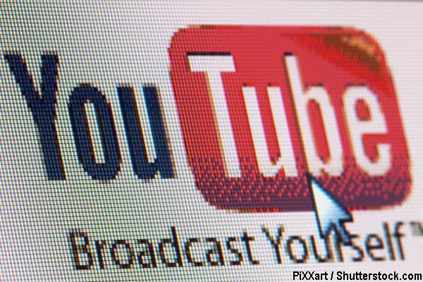 Canales educativos recomendables de Youtube: una pequeña selección