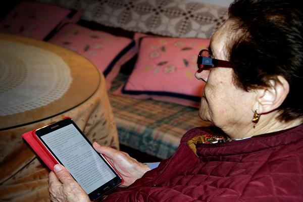 Vivir más: otro de los muchos beneficios de la lectura