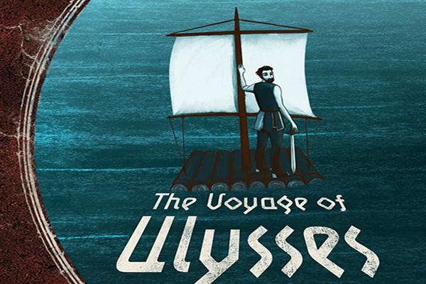 El legendario viaje de Ulises en formato app