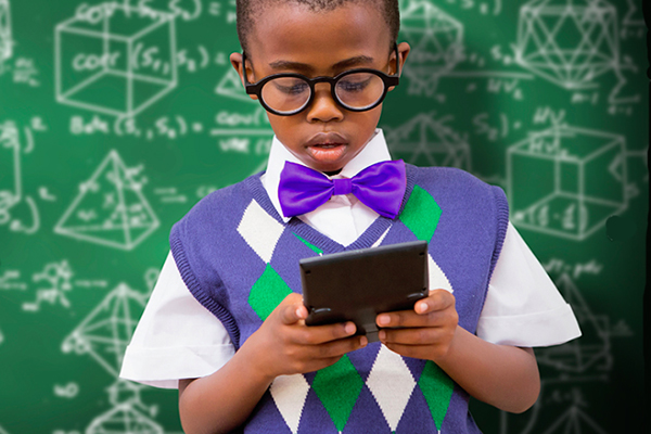 Tabletas educativas que promueven la gamificación del aprendizaje