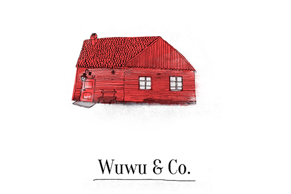 Lectura recomendada: Wuwu & Co.