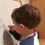 Realidades e implicaciones de la escasez de práctica de la escritura manuscrita en los niños