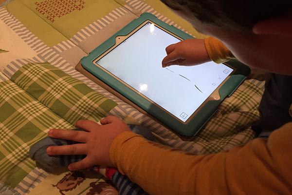 Herramientas digitales para practicar la escritura