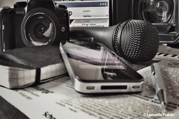 Plataformas de creación de narraciones multimedia