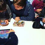Niños y jóvenes conectados: análisis de usos y actitudes hacia la Red