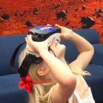 ¿Son las experiencias de Realidad Virtual seguras para los niños?