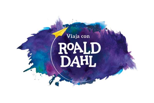 Creación audiovisual para celebrar a Roald Dahl