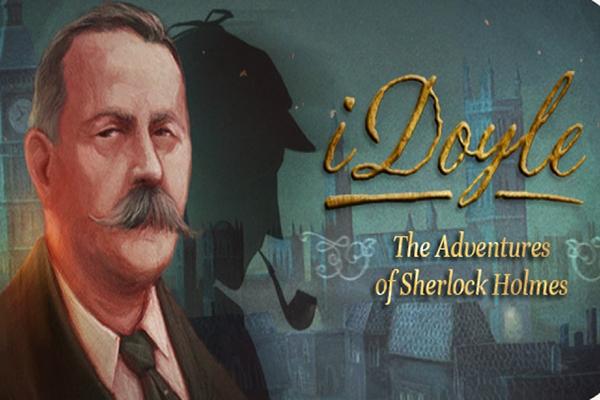 iDoyle, las aventuras interactivas de Sherlock Holmes