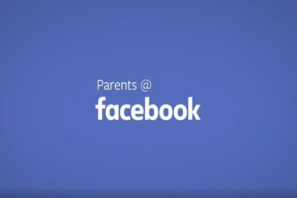 Consejos de Facebook para padres y madres