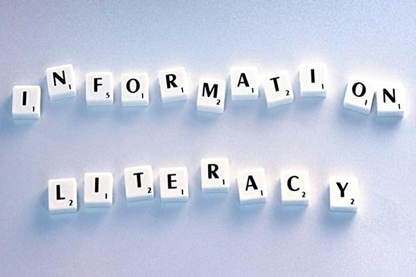 5 claves para formar a los niños y jóvenes en el uso de la información