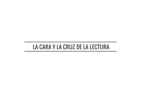 La lectura en España. Radiografía 1