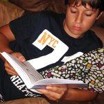Ideas fáciles para conseguir que los niños y jóvenes lean más este año