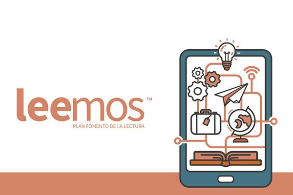 Leemos, una nueva plataforma de fomento de la lectura entre los jóvenes