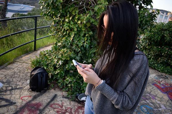 Apps sociales y cómo los jóvenes las están usando