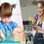 Monster Messenger ya está disponible en español