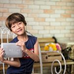 El poder de la selección libre en la alfabetización de los niños