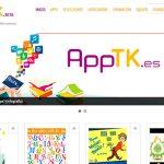 AppTK.es, candidata a los Premios Boolino 2017