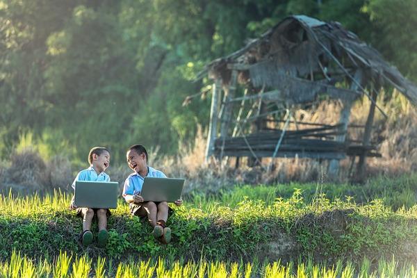 TIC en el aula: un reto para profesores y alumnos