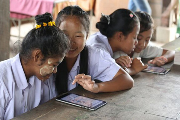 Premios Internacionales de Alfabetización 2017