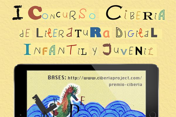 Premio a literatura digital infantil y juvenil