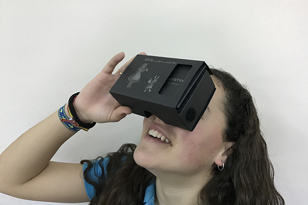 5 cosas fantásticas que la Realidad Virtual puede hacer por los niños