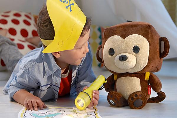 Las ventas de smart toys se triplicarán en los próximos cinco años