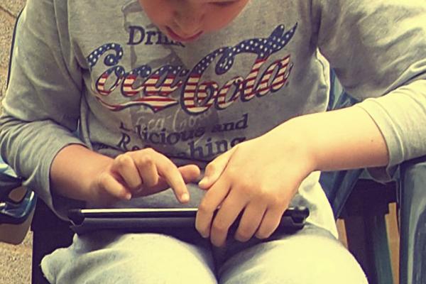 Lectura compartida en formato digital: algunas particularidades